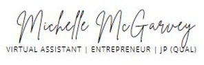 Michelle McGarvey Signature.JPG