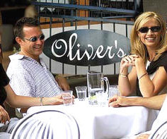 OLIVERS @ MANLY