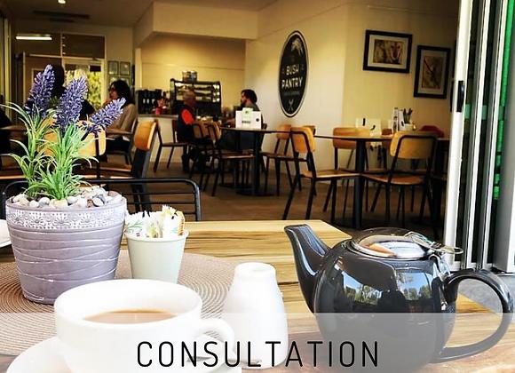 Administration Consultation