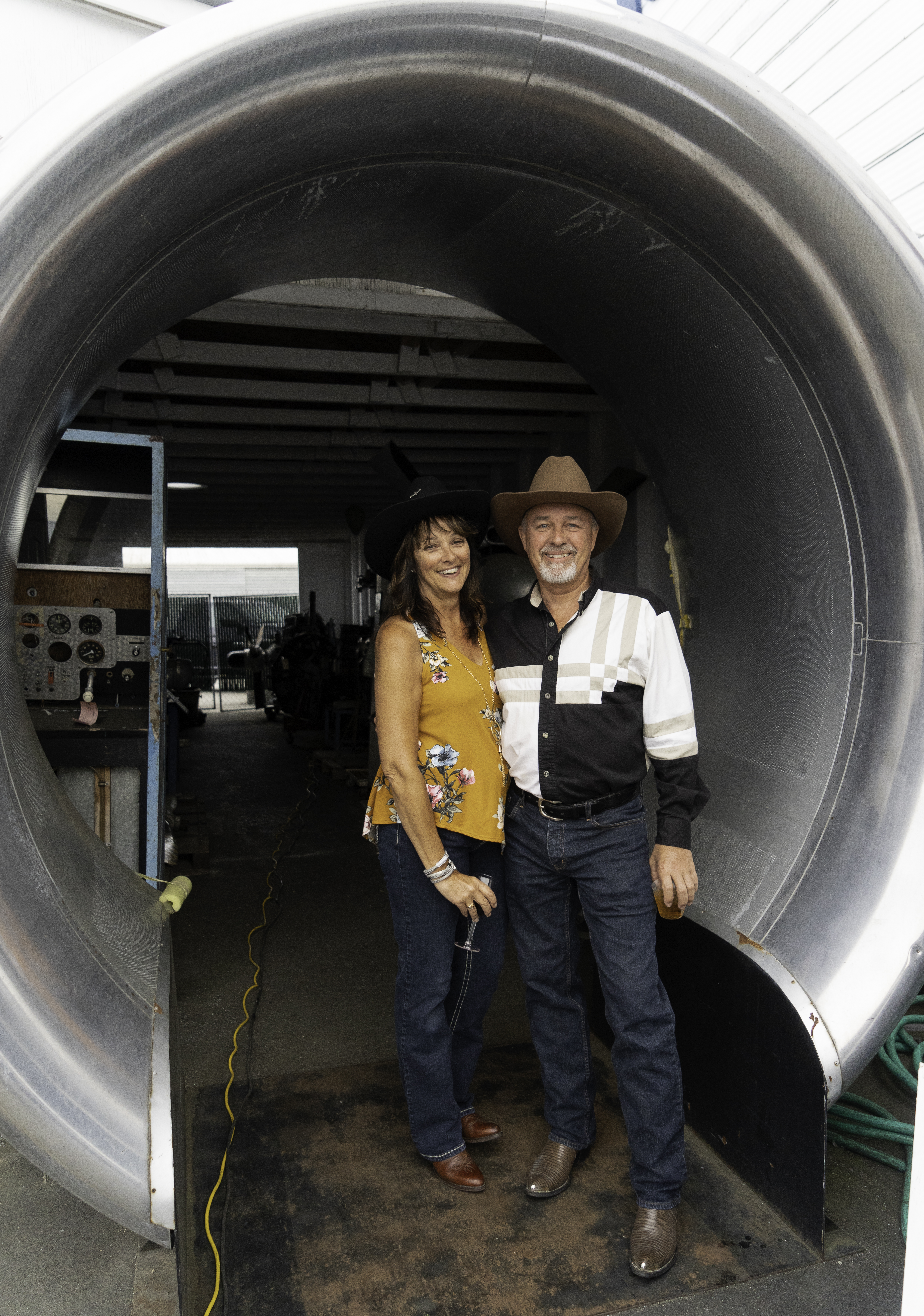 Camino  - couple engine
