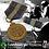 Thumbnail: Medalha de Serviços de Guerra da Marinha - 2ª Guerra Mundial