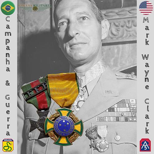 Medalha de Campanha e Guerra - 2ª Guerra Mundial