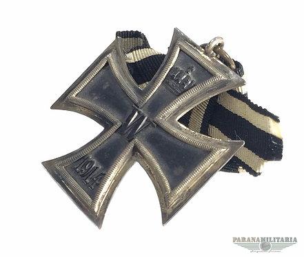 "Cruz de Ferro 1914 ""800""  1ª Guerra Mundial"