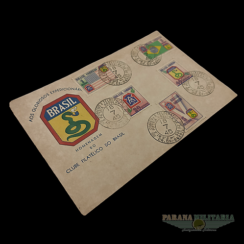 Envelope FEB 1945 - lote 2