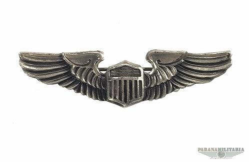 Brevet de Piloto Americano - 2ª Guerra Mundial