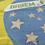 Thumbnail: Bandeira do Brasil - 2ª Guerra Mundial