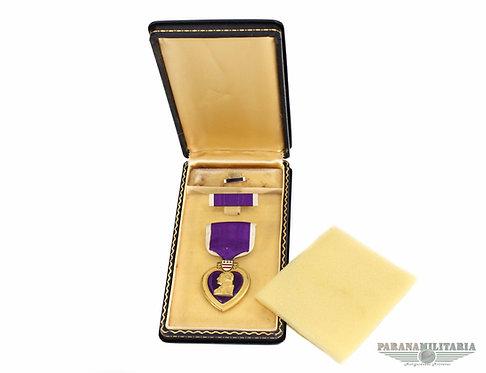 Medalha Coração Púrpura - 2ª Guerra Mundial