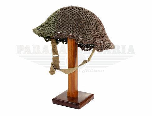 Capacete Canadense - 2ª Guerra Mundial