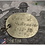 Thumbnail: Dog Tag USNRF  John W. - 1ª Guerra Mundial