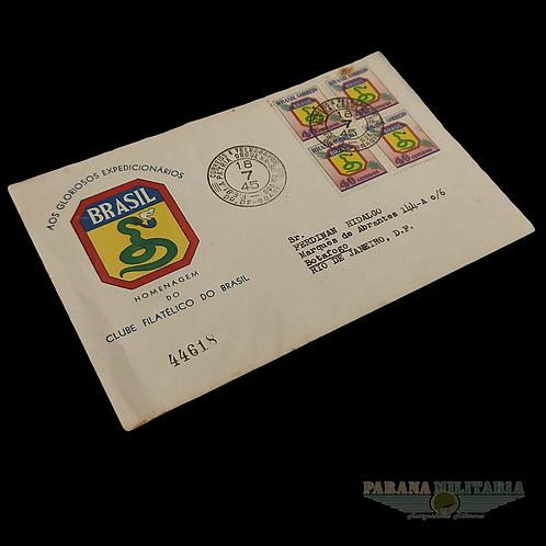 Envelope FEB 1945 - lote 4