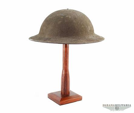 Capacete Americano M1917 A1 Doughboy – 1ª Guerra Mundial