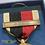 Thumbnail: Medalha de Serviço de Ocupação da Marinha 2ª Guerra Mundial
