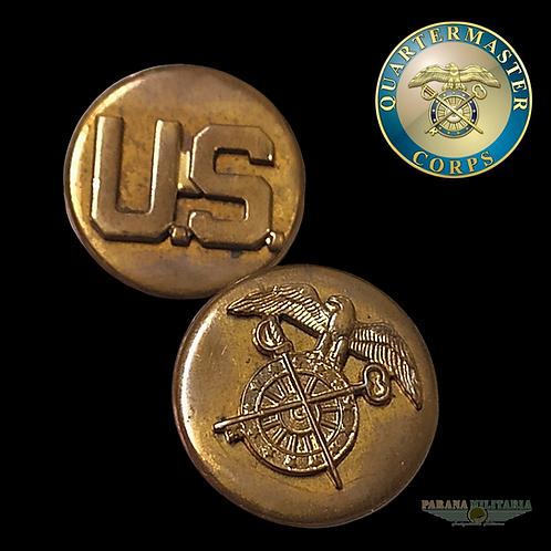 Quartermaster - 2ª Guerra Mundial