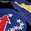 Thumbnail: Patch 77ª Divisão de Infantaria e Exército do Pacífico - 2ª Guerra Mundial