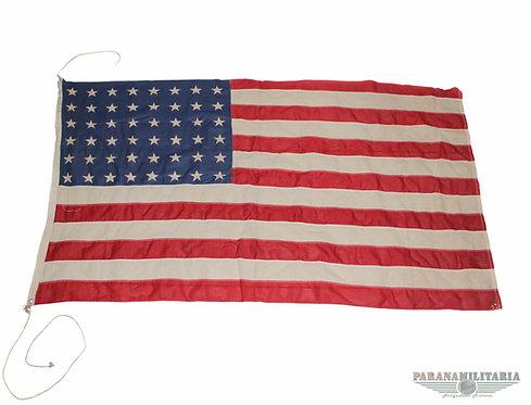 Bandeira Americana - 2ª Guerra Mundial
