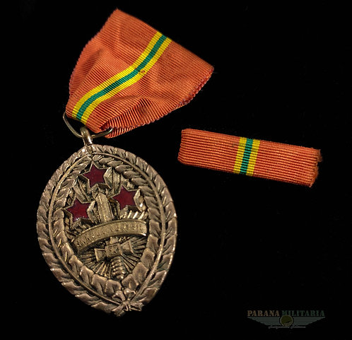 Medalha Sangue do Brasil - 2ª Guerra Mundial