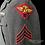 "Thumbnail: Uniforme de Serviço ""Marines"" – 2ª Guerra Mundial"