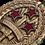 Thumbnail: Medalha Sangue do Brasil - 2ª Guerra Mundial
