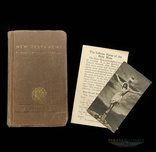 Bíblia Versão Católica 1943