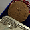 "Thumbnail: Medalha Boa Conduta e dog tag ""Robert G. Ellestad"""