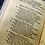 Thumbnail: Rara Bíblia de Aviador Naval - 1943