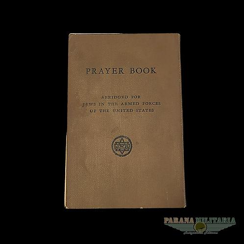 Bíblia de bolso, Judaica 1945 - 2ª Guerra Mundial