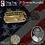 """Thumbnail: Raríssimo Dog Tag """"Metodista"""" 1942 -  2ª Guerra Mundial"""