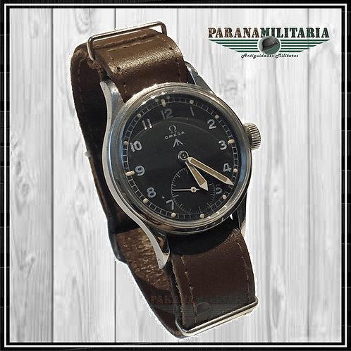 Raro Relógio Omega – 2ª Guerra Mundial