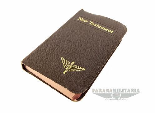 Bíblia Usaf Americana - Ano 1943