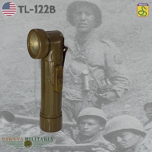 Lanterna TL 122 B - 2ª Guerra Mundial