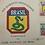 Thumbnail: Envelope FEB 1945 - lote 3