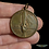 Thumbnail: Medalha Souvenir Pela Liberdade do Mundo - 2ª Guerra Mundial