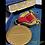 Thumbnail: Medalha da Vitória - 2ª Guerra Mundial