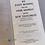 Thumbnail: Bíblia de bolso, Católica 1942 - 2ª Guerra Mundial