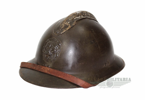 Capacete Belga M31 – 2ª Guerra Mundial