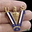 Thumbnail: Pin patriótico Irmão em Serviço - 2ª Guerra Mundial