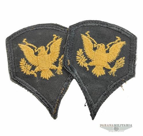 Patch de Especialista Americano – Guerra do Vietnã