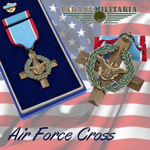 Cruz da Força Aérea - Guerra do Vietnã