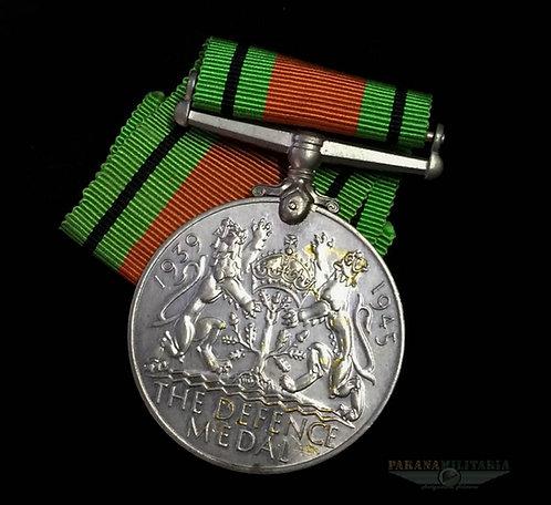 Medalha de Defesa - 2ª Guerra Mundial