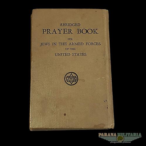 Bíblia de bolso, Judaica 1941- 2ª Guerra Mundial
