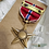 Thumbnail: Estrela de Bronze 1945 - 2ª Guerra Mundial