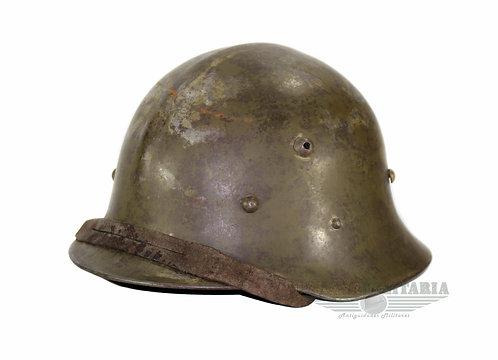 Capacete M36 Búlgaro – 2ª Guerra Mundial