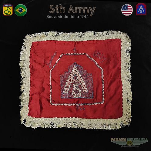 Souvenir 5th Army 1944