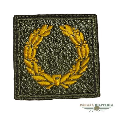 Patch Citação de Distinção de Unidade - 2ª Guerra Mundial