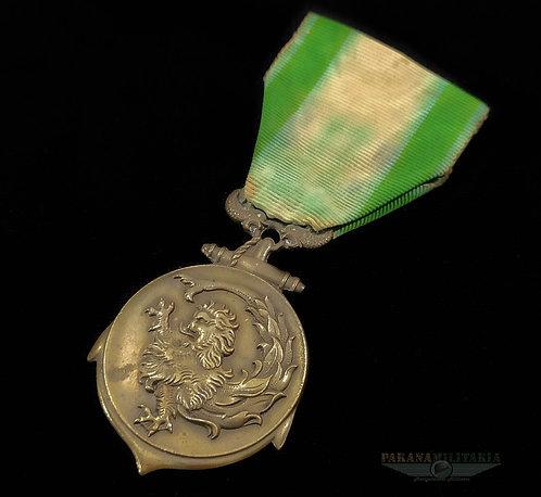 Medalha Força Naval do Nordeste - 2ª Guerra Mundial