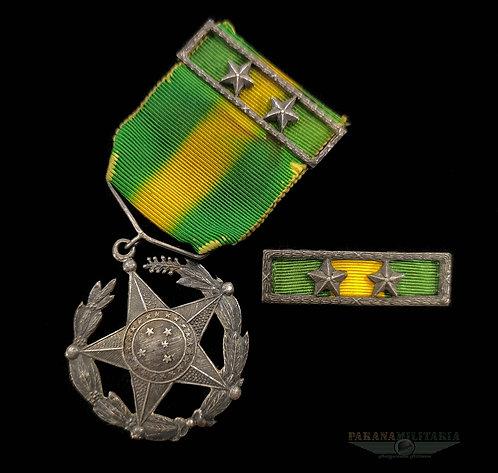 Medalha de bons serviços - 20 anos