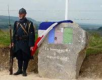 Imagem de 2008 - Memorial, no local onde
