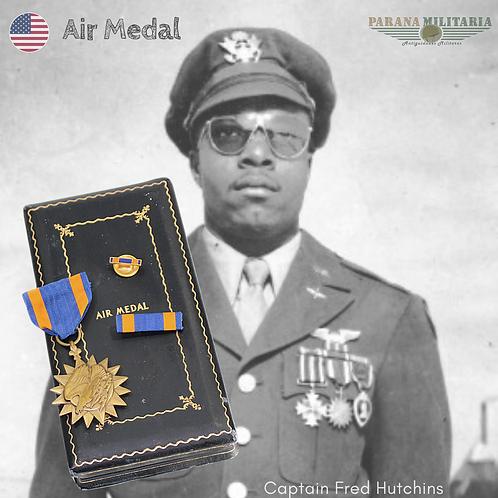 Medalha do Ar - 2ª Guerra Mundial