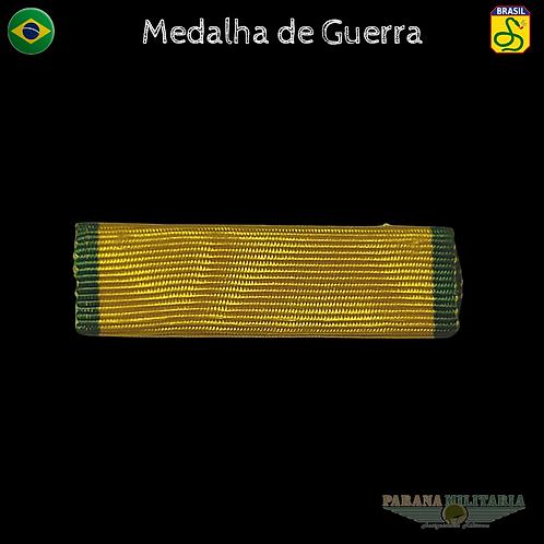 Barreta medalha de Guerra FEB - 2ª Guerra Mundial