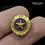 Thumbnail: Estrela de Ouro  - 2ª Guerra Mundial